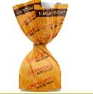 """Шоколадные конфеты """"Чериссимо"""" Вишня с белым вином в шоколаде 1/2,5кг Миешко Польша"""