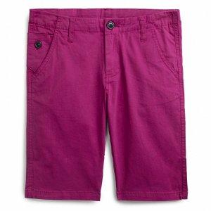 Шорты текстильные для мальчиков