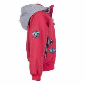 193078 Куртка текстильная для мальчиков