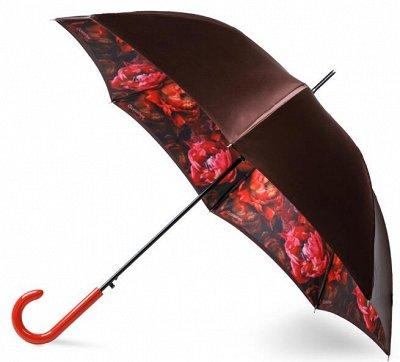 ☂Если льёт как из ведра, вам сюда! Sale до -70%! — Трости — Зонты и дождевики