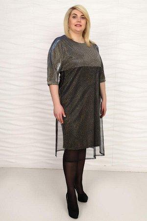 Коктейльное платье KE-50