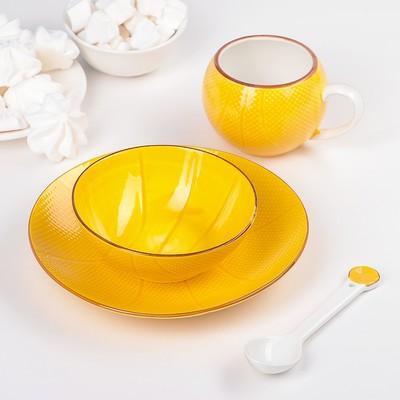 Фарфоровый Хортекс-Изумительной Красоты Посуда! — Детские наборы посуды — Наборы посуды