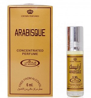 AL REHAB 6ml   ARABESQUE
