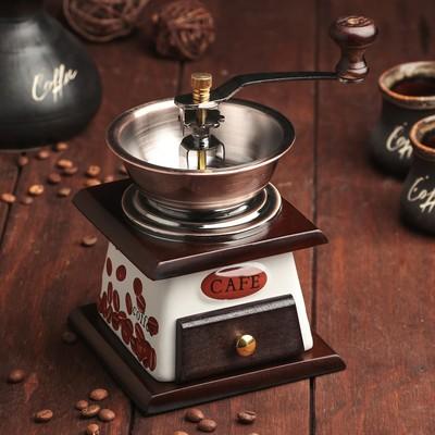 Посудное Счастье -Эстета. Ассортимент и Элегантность.  — Кофемолки — Кофемолки
