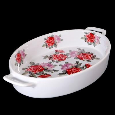 Много Глиняной Посуды  20. Полезно + Безопасно!  — Жаропрочная керамика - Формы для запекания — Для запекания и выпечки