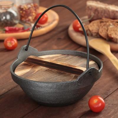 Счастливая Кухня-Все для Комфортного быта ! — Казаны, котелки — Казаны и сотейники
