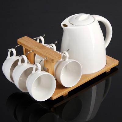 Счастливая Кухня-Все для Комфортного быта ! — Чайные и кофейные сервизы — Посуда для чая и кофе