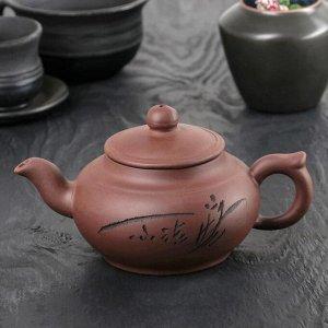 Чайник заварочный «Ковыль», 300 мл