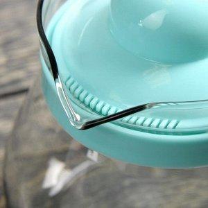 Чайник заварочный «Рикки», 800 мл, цвет МИКС