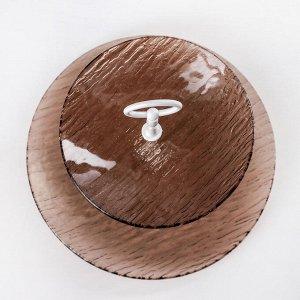 Этажерка 2-х ярусная, 16,5?24 см бронза, в подарочной упаковке, МИКС