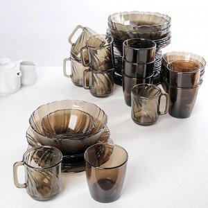 Набор столовый Alta Marеa, 44+1 предметов