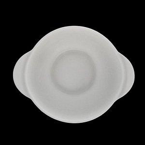 Бульонница, 500 мл, d=13,5 см, цвет белый