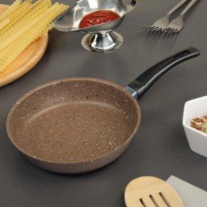 Сковорода 17 см Rock