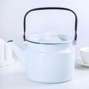 Чайник , 2 л, без деколи