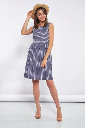 Платье (502-2)