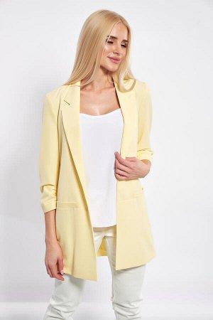 Пристрою симпатичный летний пиджак