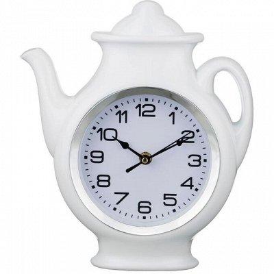 Новинки . Красивая Посуда . Декор для Дома  — Часы — Детали интерьера