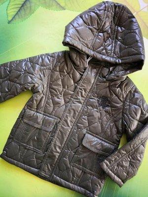 Куртка для мальчика. Цвет хаки.