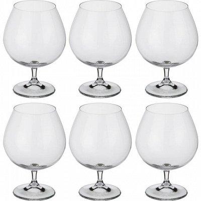 Посуда для напитков! Бокалы, фужеры, стаканы и пр — Бокалы для коньяка — Бокалы, фужеры, рюмки и стопки