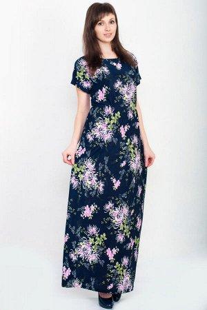 Платье вискоза-масло 3Пл80