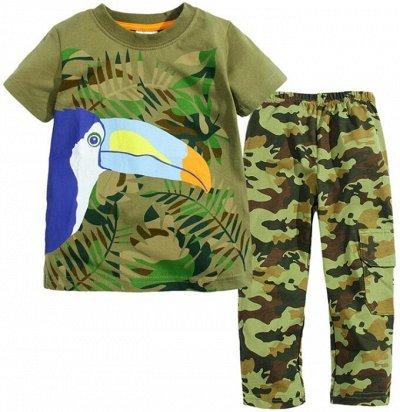 Детская одежда, обувь, аксессуары! Скидка 50% — Костюмы кор/рук для мальчиков — Костюмы и комбинезоны