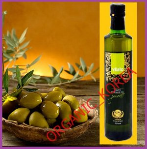 Масло оливковое рафинированное  Вилато  0,25л.