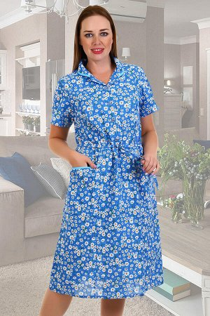 Платье Октябрина