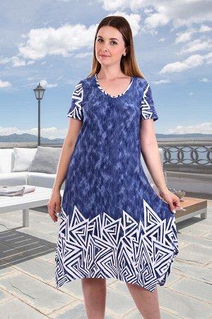 Платье 1291