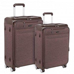 чемодан  средний