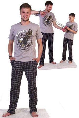Костюм мужской брюки