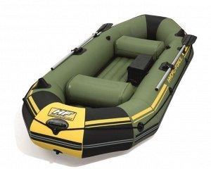 Лодка 65096 BW