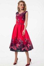 Платье П1-4082
