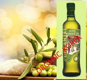Масло оливковое рафинированное   Урзанте Помасе 0,25л.