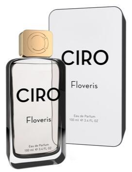💣Новый парфюмерный дом Matière première — CIRO(США) — Женские ароматы