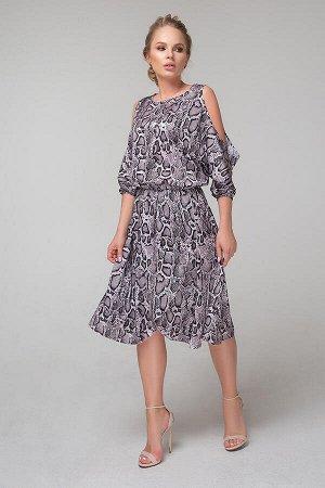 Платье шелк 54 размер
