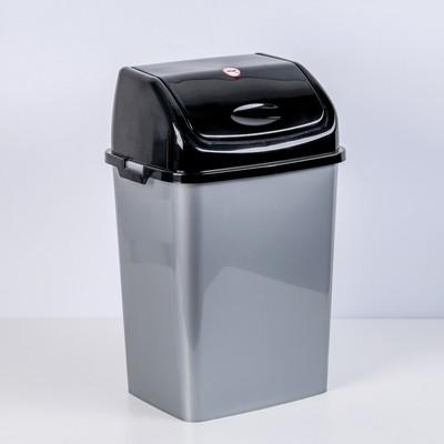 ЧистоДом-Когда Все по Полочкам! Товары для Хранения, Уборки — Вёдра, корзины для мусора