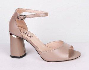 Туфли Инарио натуральная кожа