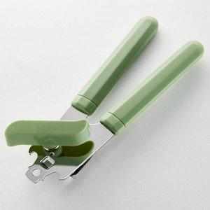 Консервный нож BE-5332 зеленый