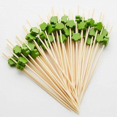 ✔ Дельта- Дискаунтер ✔ Товары для дома   — Предметы сервировки из бамбука и бука — Аксессуары для кухни