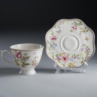 ✔ Дельта- Дискаунтер ✔ Товары для дома ✔- 44 — Наборы чайные — Сервизы