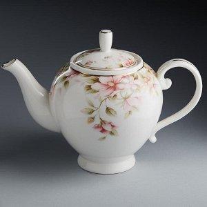 "Чайник заварочный 700 мл МН015R ""Сицилия"""