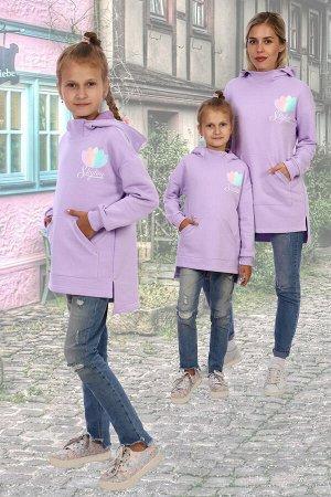 Толстовка Гарфилд детская