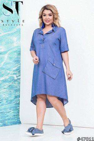 Платье 47011