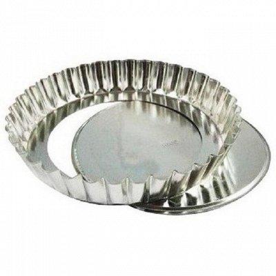 ✔ Дельта- Дискаунтер ✔ Товары для дома   — Формы для выпечки из жести и алюминия — Для запекания и выпечки