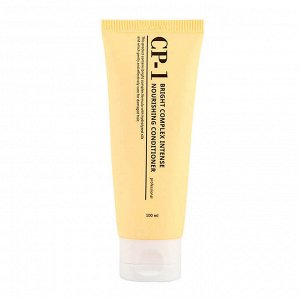 Esthetic House CP-1 Интенсивно питающий кондиционер для волос с протеинами Bright Complex Intense Nourishing Conditioner, 100мл