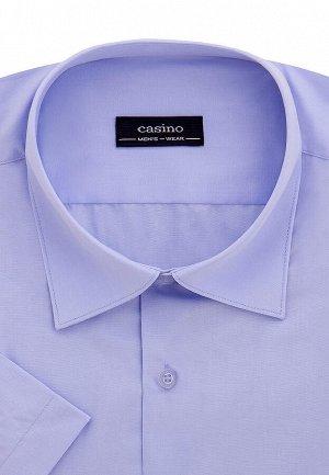 Сорочка мужская короткий рукав CASINO c220/0/6403/Z