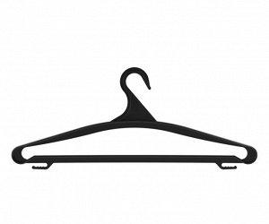 Плечики для верхней одежды «ЛЮКС» р-р 52-54
