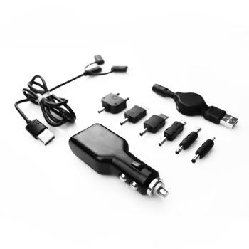 Автотовары и автозапчасти-42 — Зарядки в а/м для сотовых телефонов — Запчасти и расходники