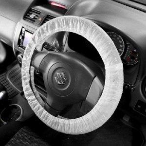 Чехлы защитные на руль Masuma
