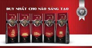 Молотый №1 SANG TAO : Кули Робуста